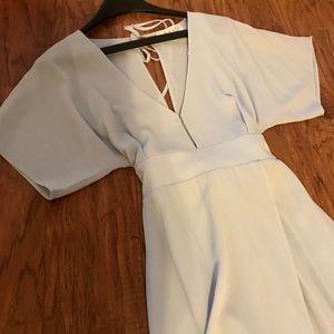 WAYF maxi dress